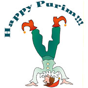 In-JOY Purim Party! @ Jewish Family and Children's Services Brodsky Enrichment Center