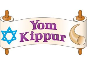 Yom Kippur Children's Service @ St. John's Parish House
