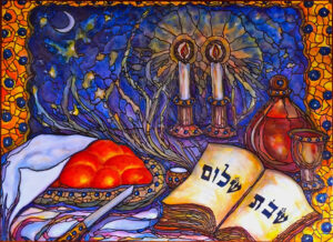 Friday Evening Shabbat Service @ via Zoom | Bala Cynwyd | Pennsylvania | United States
