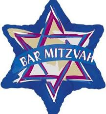 Shabbat Morning Service / Bar Mitzvah of Oliver Stifel @ ZOOM