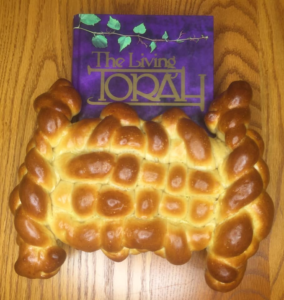 All Challahs Are Beautiful: Torah Inspired Braiding!